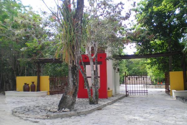 Foto de terreno comercial en venta en central vallarta , puerto morelos, benito juárez, quintana roo, 3460339 No. 17