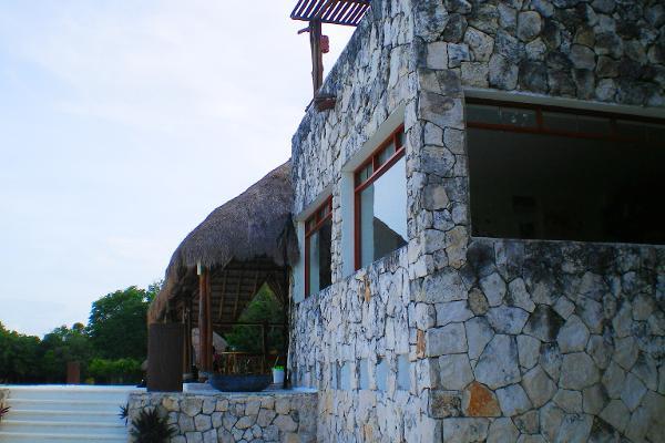 Foto de terreno comercial en venta en central vallarta , puerto morelos, benito juárez, quintana roo, 3460339 No. 04