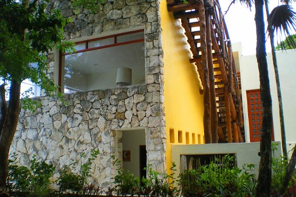 Foto de terreno comercial en venta en central vallarta , puerto morelos, benito juárez, quintana roo, 3460339 No. 05
