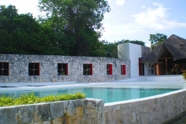Foto de terreno comercial en venta en central vallarta , puerto morelos, benito juárez, quintana roo, 3460339 No. 12