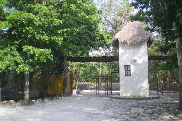 Foto de terreno comercial en venta en central vallarta , puerto morelos, benito juárez, quintana roo, 3460339 No. 18