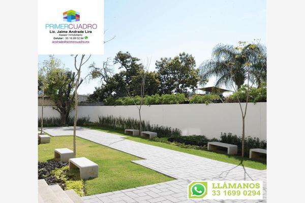 Foto de departamento en venta en centricas ubicaciones cerca de todo, guadalajara centro, guadalajara, jalisco, 13382047 No. 04