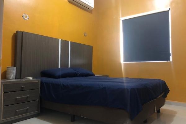 Foto de departamento en renta en  , centrika 2 sector, monterrey, nuevo león, 14037804 No. 06