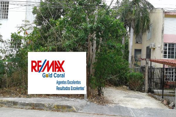 Foto de terreno habitacional en venta en centro , cancún centro, benito juárez, quintana roo, 3466835 No. 01