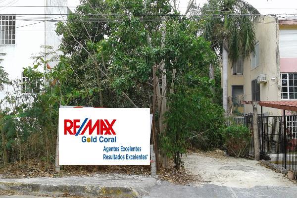 Foto de terreno habitacional en venta en centro , cancún centro, benito juárez, quintana roo, 3466835 No. 02