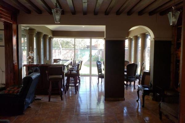 Foto de casa en venta en centro 0, centro, mixquiahuala de juárez, hidalgo, 5961535 No. 03