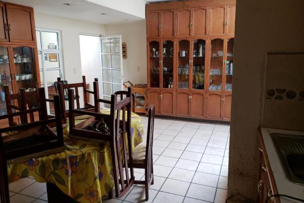 Foto de casa en venta en centro 0, centro, mixquiahuala de juárez, hidalgo, 5961535 No. 04
