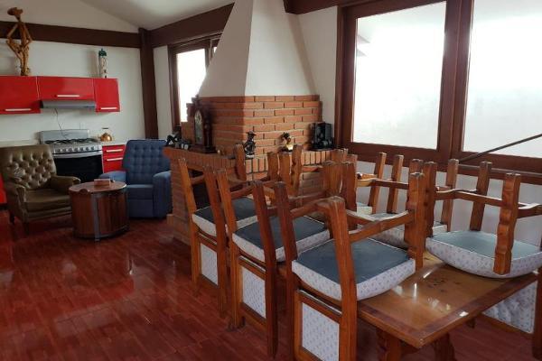 Foto de casa en venta en centro 0, centro, mixquiahuala de juárez, hidalgo, 5961535 No. 07