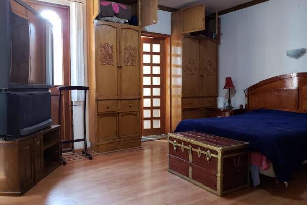 Foto de casa en venta en centro 0, centro, mixquiahuala de juárez, hidalgo, 5961535 No. 11