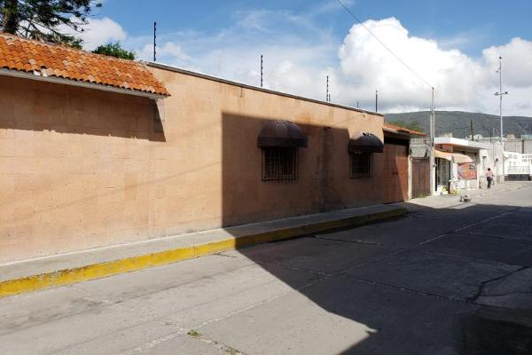 Foto de casa en venta en centro 0, centro, mixquiahuala de juárez, hidalgo, 5961535 No. 12
