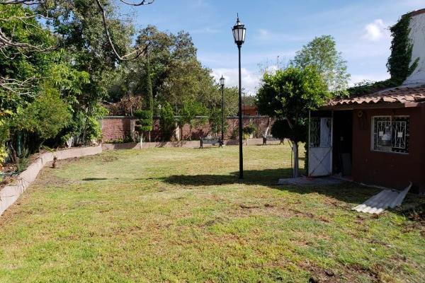 Foto de casa en venta en centro 0, centro, mixquiahuala de juárez, hidalgo, 5961535 No. 14