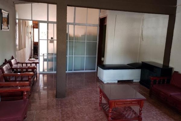 Foto de casa en venta en centro 0, centro, mixquiahuala de juárez, hidalgo, 5961535 No. 16
