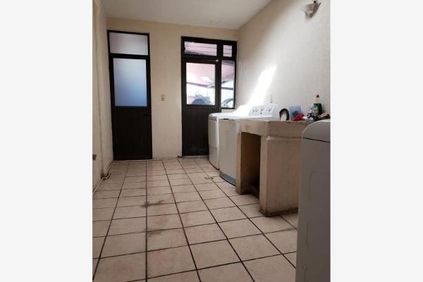 Foto de casa en venta en centro 0, centro, mixquiahuala de juárez, hidalgo, 5961535 No. 20