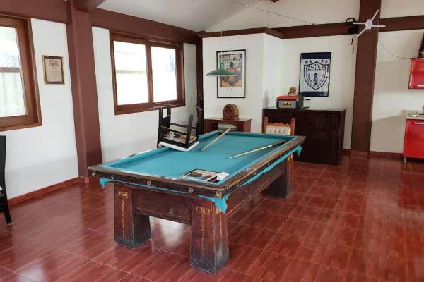 Foto de casa en venta en centro 0, centro, mixquiahuala de juárez, hidalgo, 5961535 No. 28