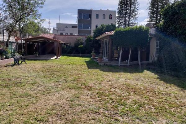 Foto de casa en venta en centro 0, centro, mixquiahuala de juárez, hidalgo, 5961535 No. 29