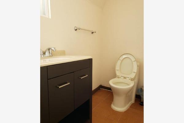 Foto de casa en venta en centro 0, centro, mixquiahuala de juárez, hidalgo, 5961535 No. 30