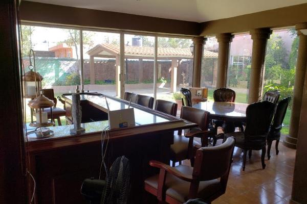 Foto de casa en venta en centro 0, centro, mixquiahuala de juárez, hidalgo, 5961535 No. 31