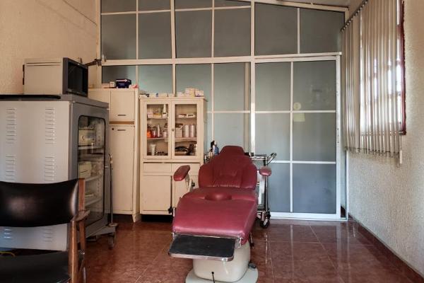 Foto de casa en venta en centro 0, centro, mixquiahuala de juárez, hidalgo, 5961535 No. 35