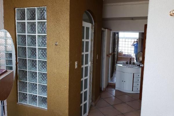 Foto de casa en venta en centro 0, centro, mixquiahuala de juárez, hidalgo, 5961535 No. 36