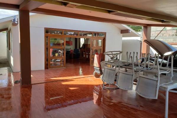 Foto de casa en venta en centro 0, centro, mixquiahuala de juárez, hidalgo, 5961535 No. 39