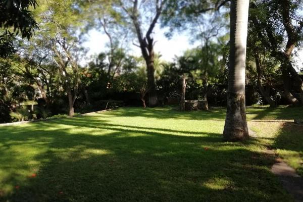 Foto de terreno habitacional en venta en centro 0, cuernavaca centro, cuernavaca, morelos, 5813103 No. 01