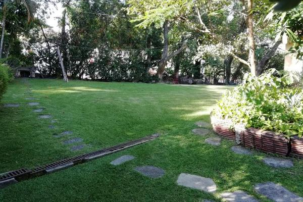 Foto de terreno habitacional en venta en centro 0, cuernavaca centro, cuernavaca, morelos, 5813103 No. 02