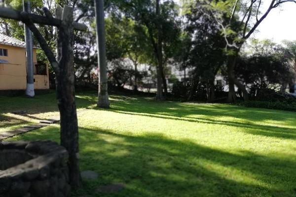 Foto de terreno habitacional en venta en centro 0, cuernavaca centro, cuernavaca, morelos, 5813103 No. 05