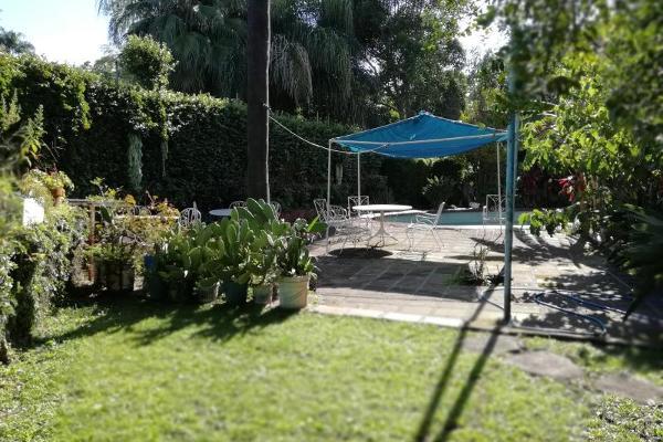 Foto de terreno habitacional en venta en centro 0, cuernavaca centro, cuernavaca, morelos, 5813103 No. 07