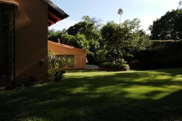 Foto de terreno habitacional en venta en centro 0, cuernavaca centro, cuernavaca, morelos, 5813103 No. 08