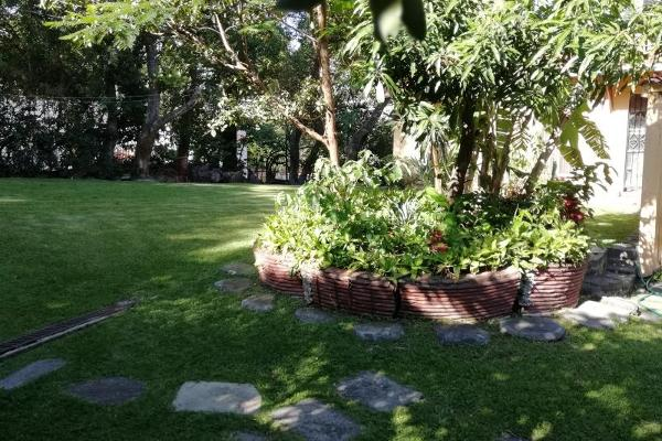 Foto de terreno habitacional en venta en centro 0, cuernavaca centro, cuernavaca, morelos, 5813103 No. 09