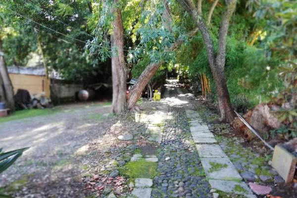 Foto de terreno habitacional en venta en centro 0, cuernavaca centro, cuernavaca, morelos, 5813103 No. 12