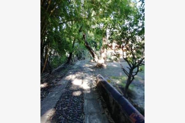 Foto de terreno habitacional en venta en centro 0, cuernavaca centro, cuernavaca, morelos, 5813103 No. 14
