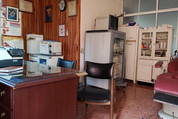 Foto de casa en venta en centro 0, centro, mixquiahuala de juárez, hidalgo, 5961535 No. 22