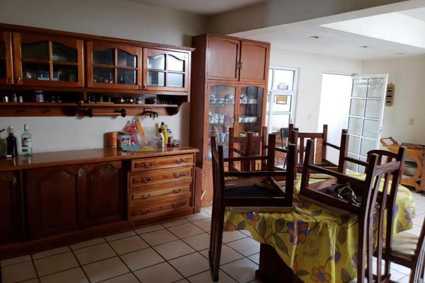 Foto de casa en venta en centro 0, centro, mixquiahuala de juárez, hidalgo, 5961535 No. 25