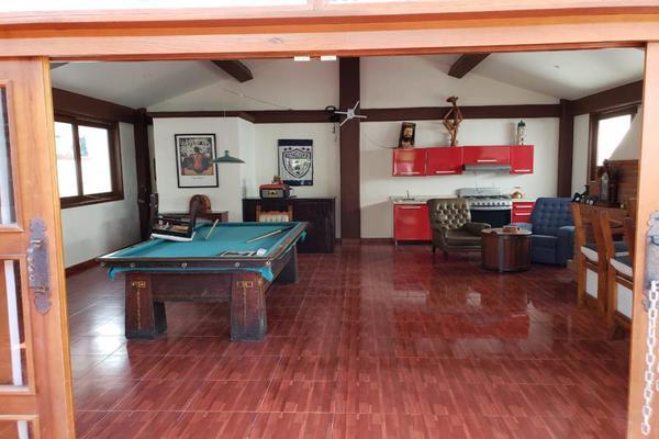 Foto de casa en venta en centro 0, centro, mixquiahuala de juárez, hidalgo, 5961535 No. 27