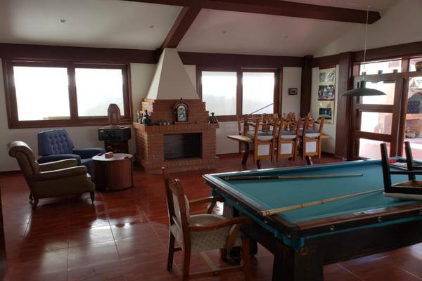Foto de casa en venta en centro 0, centro, mixquiahuala de juárez, hidalgo, 5961535 No. 34