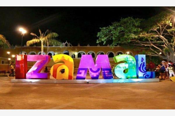Foto de terreno comercial en venta en centro 00, izamal, izamal, yucatán, 8702022 No. 01