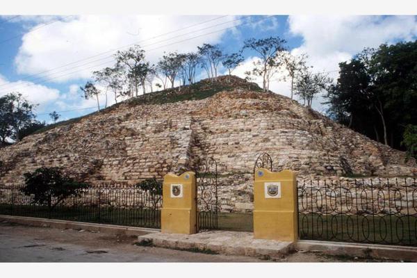 Foto de terreno comercial en venta en centro 00, izamal, izamal, yucatán, 8702022 No. 02