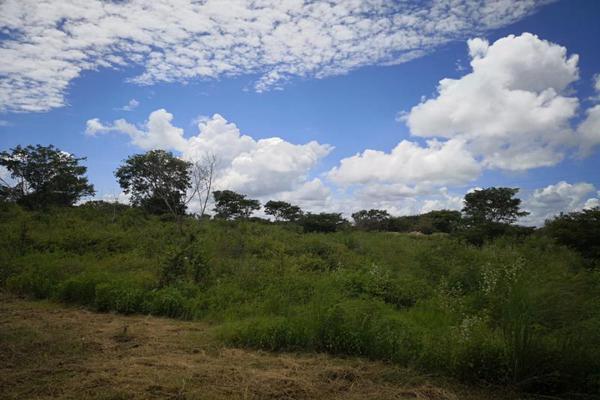 Foto de terreno comercial en venta en centro 00, izamal, izamal, yucatán, 8702022 No. 03