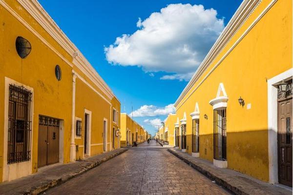 Foto de terreno comercial en venta en centro 00, izamal, izamal, yucatán, 8702022 No. 08