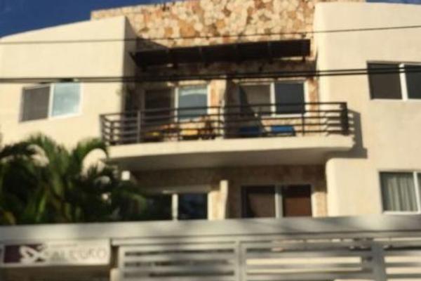 Foto de departamento en renta en centro 001, playa del carmen, solidaridad, quintana roo, 8875521 No. 01