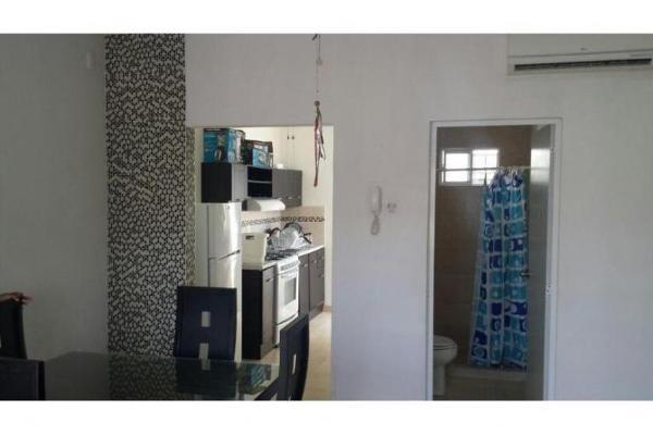 Foto de departamento en renta en centro 001, real ibiza, solidaridad, quintana roo, 8872514 No. 07