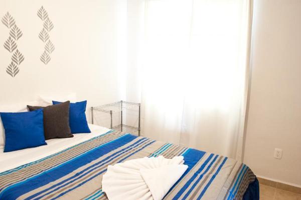 Foto de casa en renta en centro 001, real ibiza, solidaridad, quintana roo, 8876507 No. 01