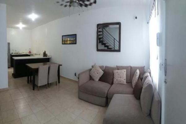 Foto de casa en renta en centro 001, real ibiza, solidaridad, quintana roo, 8874210 No. 02