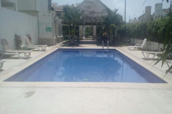 Foto de casa en renta en centro 001, real ibiza, solidaridad, quintana roo, 8875259 No. 04