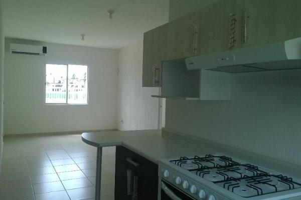 Foto de departamento en renta en centro 001, solidaridad, solidaridad, quintana roo, 8870278 No. 05