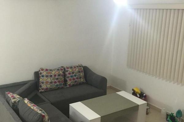 Foto de departamento en renta en centro 001, solidaridad, solidaridad, quintana roo, 8873468 No. 02
