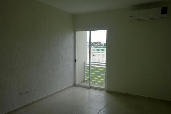 Foto de departamento en renta en centro 001, solidaridad, solidaridad, quintana roo, 8870278 No. 04