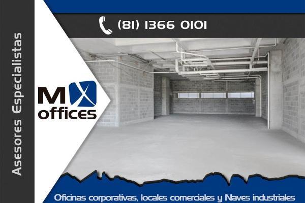 Foto de oficina en renta en centro 1, centro, monterrey, nuevo león, 3621916 No. 01
