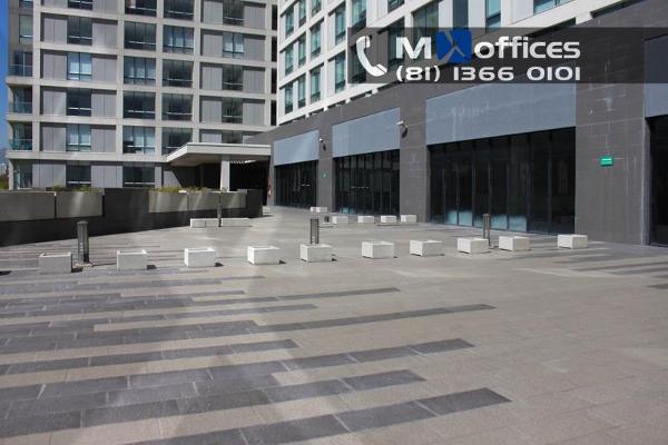 Foto de oficina en renta en centro 1, centro, monterrey, nuevo león, 3621916 No. 02